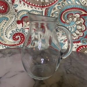 Vintage farmhouse look pitcher